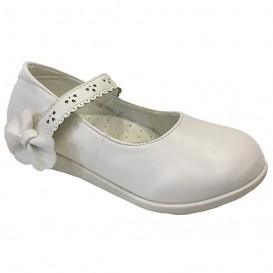 کفش دخترانه مدل پاپیونی