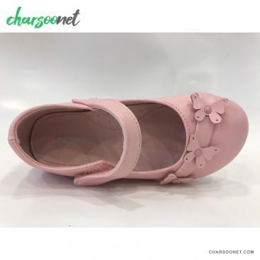 کفش دخترانه کلاسیک