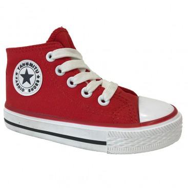 کفش بچه گانه طرح آل استار