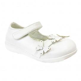 کفش مجلسی بچگانه طرح پروانه