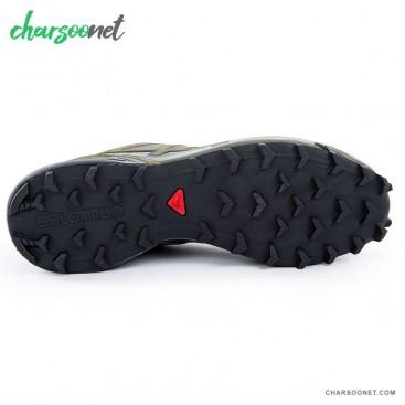 کفش ورزشی سالومون اسپیدکراس 4 SALOMON Speedcross