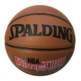 توپ بسکتبال اسپالدینگ چرمی Spalding