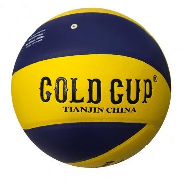 توپ والیبال گلد کاپ طرح میکاسا Gold Cup