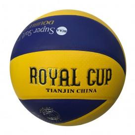 توپ والیبال رویال کاپ طرح میکاسا Royal Cup