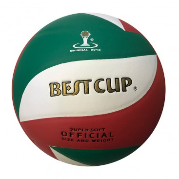 توپ والیبال بست کاپ 305 طرح مولتن