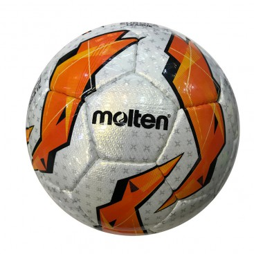 توپ فوتبال مولتن یورو شیشه ای سایز 4 Molten