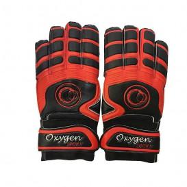 دستکش ورزشی دروازه بانی ال اسپرت قرمز Uhlsport