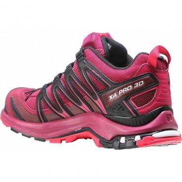 کفش پیاده روی و کوهپیمایی زنانه سالومون Salomon XA Pro 3D GTX