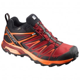 کفش طبیعتگردی مردانه سالومون Salomon X Ultra 3 GTX