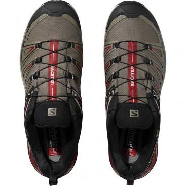 کفش مردانه سالومون Salomon X Ultra 3 GTX