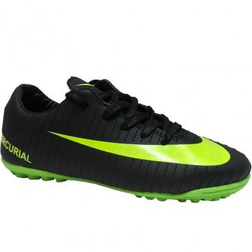 کفش فوتبال بچگانه چمن مصنوعی نایکی Nike Mercurial