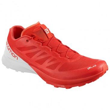کفش دویدن مردانه سالومون Salomon S-Lab Sense 6