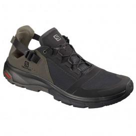 کفش تابستانی مردانه سالومون Salomon Techamphabian 4