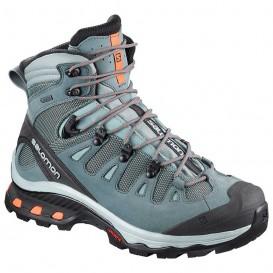 کفش کوهنوردی زنانه سالومون کوئست Salomon Quest 4D 3 GTX W