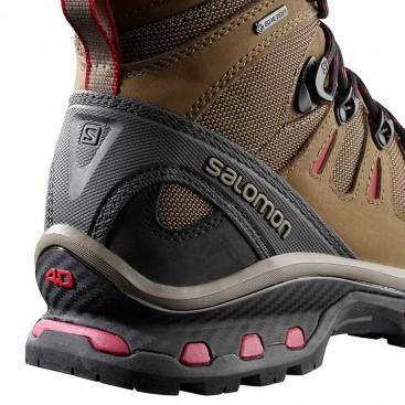 بوت  کوهنوردی زنانه سالومون Salomon Quest 4D 3 GTX W