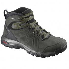کفش کوهنوردی مردانه سالومون Salomon Evasion 2 MID LTR GTX M