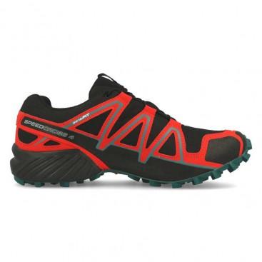 کفش تریال رانینگ مردانه سالومون Salomon Speedcross 4 GTX M