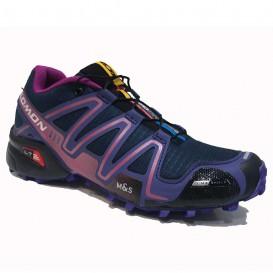 کفش زنانه سالومون Salomon Speedcross
