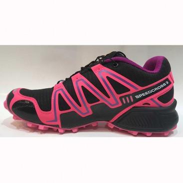 کفش دویدن و پیاده روی زنانه سالومون Salomon Speedcross