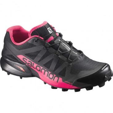کفش پیاده روی و دویدن زنانه سالومون Salomon Speedcross Pro 2 W