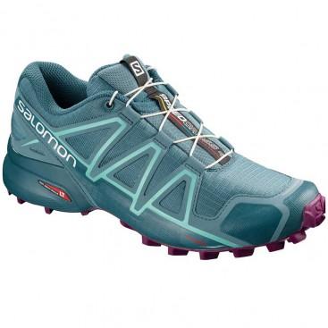 کفش زنانه سالومون اسپیدکراس Salomon Speedcross 4 W