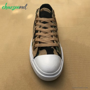 کفش اسنیکر طبی کانورس ال استار Converse Chuck Taylor ll