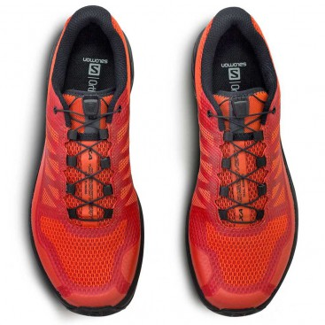 کفش مردانه هایکینگ سالومون Salomon XA Discovery