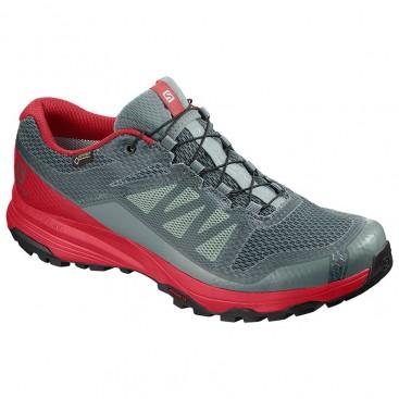 کفش طبیعتگردی مردانه ضد آب Salomon XA Discovery Gore-Tex