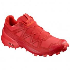 کفش رانینگ زنانه سالومون Salomon Speedcross 5