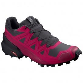 کفش تریال رانینگ زنانه سالومون Salomon Speedcross 5
