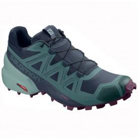کفش دویدن زنانه سالومون Salomon Speedcross 5
