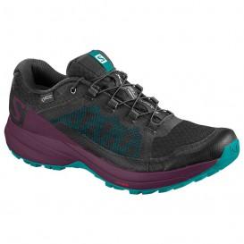 کفش تریال رانینگ زنانه سالومون Salomon XA Elevate GTX