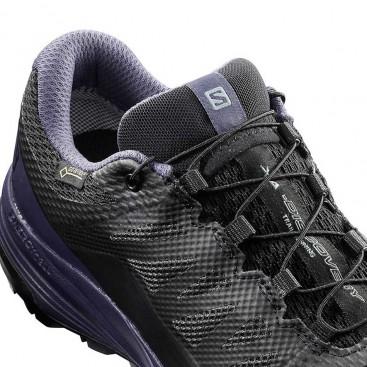 کفش هایکینگ زنانه سالومون Salomon XA Discovery GTX