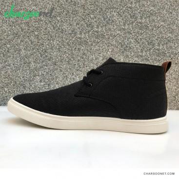 کفش مردانه اسپنینگ Spanning Mid Black