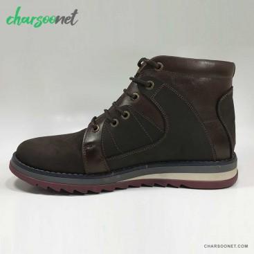 کفش ساقدار مردانه Clarks