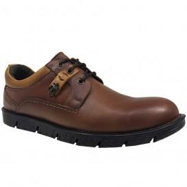 کفش مردانه چرم مازراتی Flight