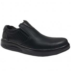 کفش چرم مردانه Flight