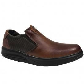 کفش کلاسیک مردانه چرم Flight