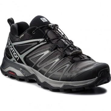 کفش هایکینگ مردانه سالومون Salomon X Ultra 3 GTX