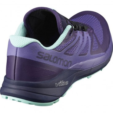 کفش رانینگ زنانه سالامون Salomon Sense Ride