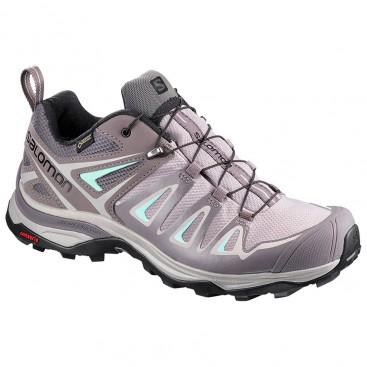 کفش کوهنوردی زنانه سالامون Salomon X Ultra 3 GTX