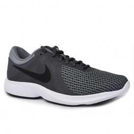 کتانی پیاده روی راحتی مردانه مدل Nike revolution 4
