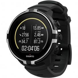 ساعت هوشمند سونتو مدل اسپارتان اسپرت بارو Suunto Spartan Sport Wrist HR Baro Stealth