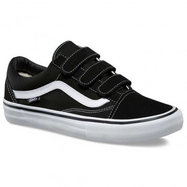 اسنیکر چسبی ونس Vans Old Skool