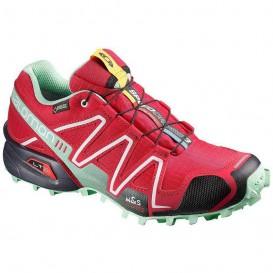 کفش زنانه سالومون Salomon Speedcross 3 GTX