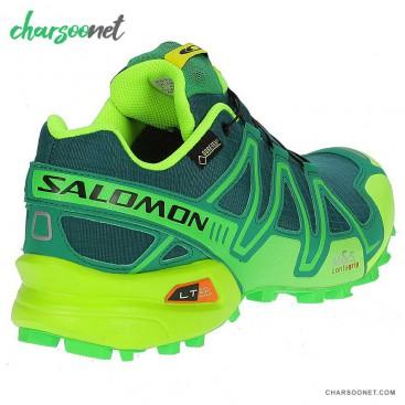 کفش ورزشی زنانه سالومون Speedcross 3 GTX