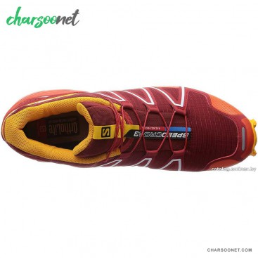 کفش رانینگ زنانه سالومون Salomon Speedcross 3