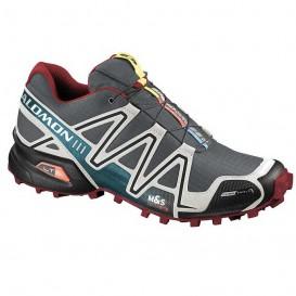 کفش تریال رانینگ مردانه Salomon Speedcross 3 CS