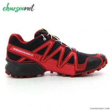 کفش پیاده روی مردانه سالومون Salomon Speedcross 3 CS