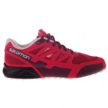 کفش پیاده روی مردانه سالومون Salomon City Cross Aero